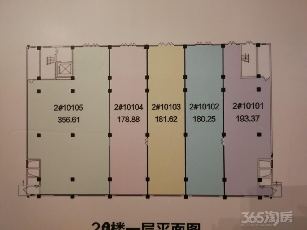 西安北二环辛家庙主干道旁五证齐全70年产权层高6米做二层使用