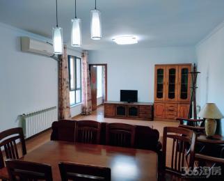 德基紫金南苑3室1厅1卫120.00平米整租精装