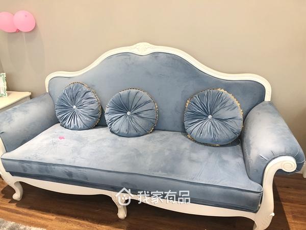 法式沙发|法式客厅|欧式沙发