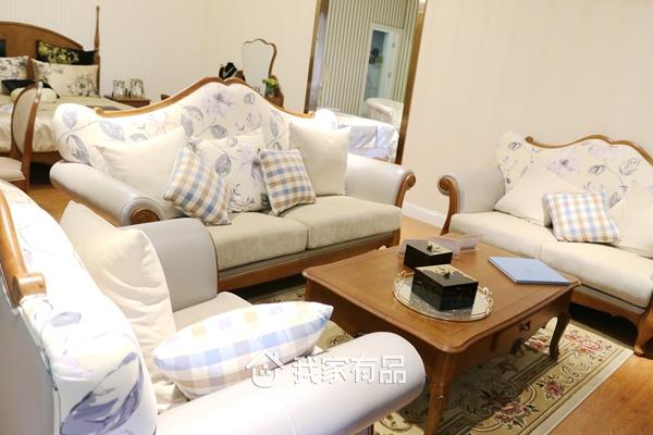 实木沙发|布艺沙发|实木家具