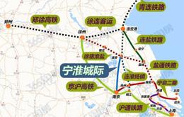 新格局!这些城建大项目加速推进 南京地位也将迎来新变化……