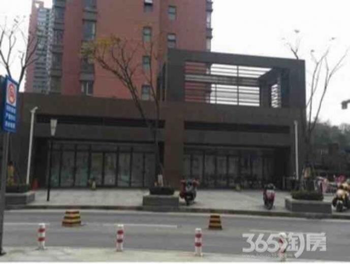 华强广场158.4平米简装2012年建