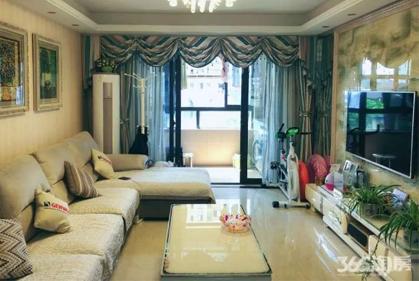 毗邻政务中心 芜湖城东80-129平精装三居室诚售