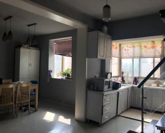 德安花园5室1厅2卫150平米整租精装