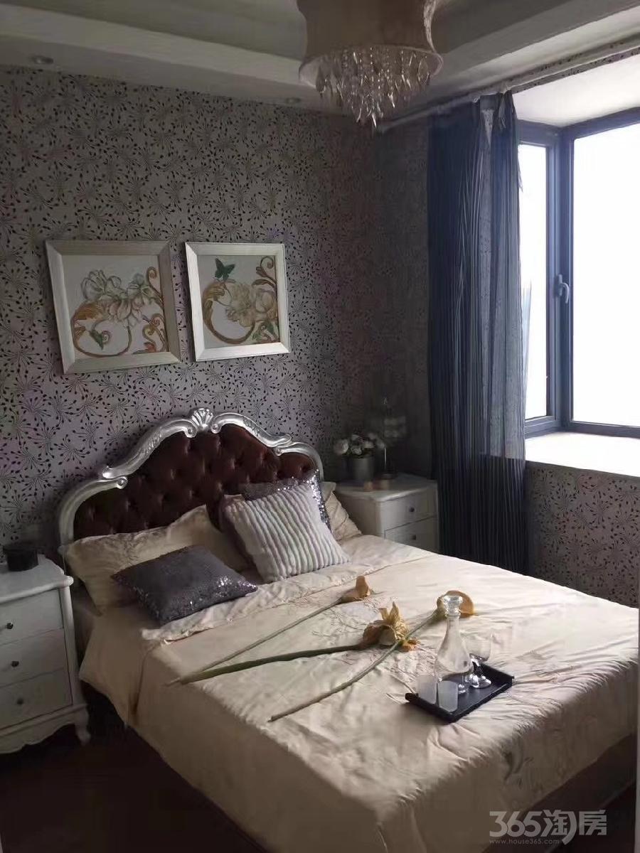 新区金都城3室2厅2卫120�O