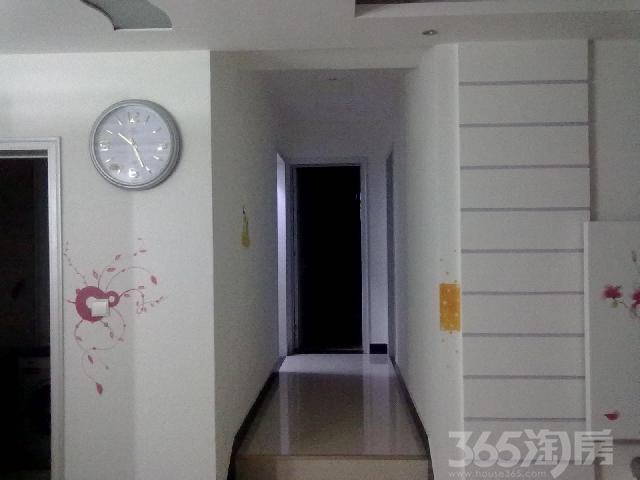 嘉慧园3室2厅2卫124�O整租精装,应有尽有!
