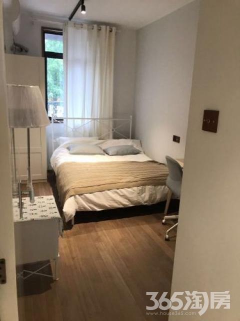 创客公寓2室1厅2卫80平...