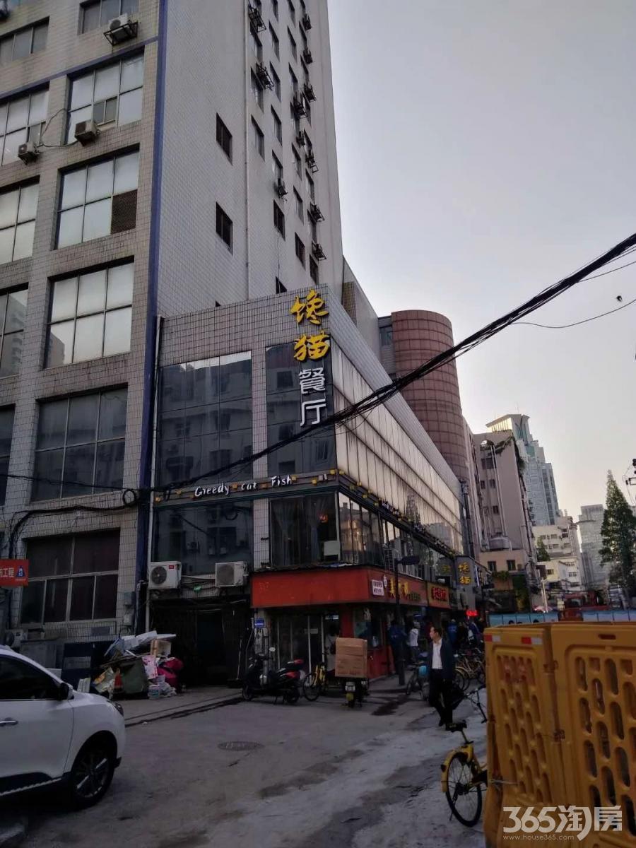 秦淮区新街口抄纸巷小区租房