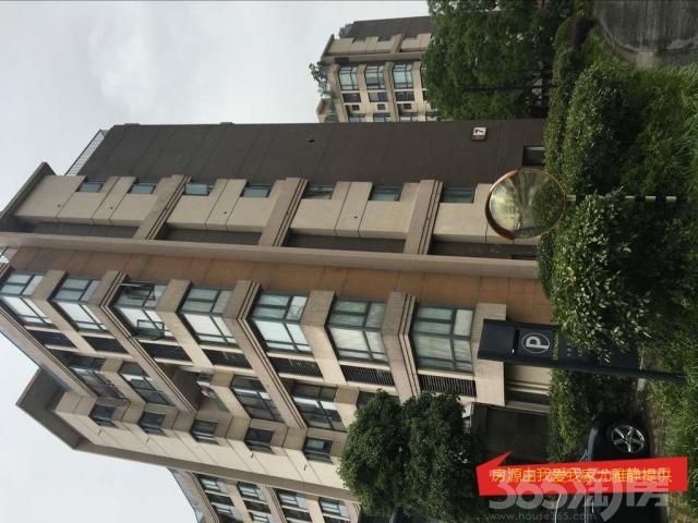 凤凰熙岸旁豪装两房 南北通透 低于市场30万急售,看房方便