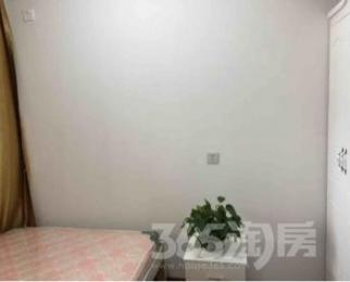 金科中心3室2厅1卫100平米整租精装