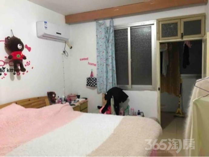 三钢生活区2室1厅1卫25平米合租简装