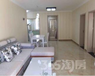 万裕龙庭水岸4室2厅1卫25平米合租豪华装