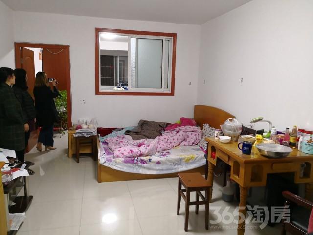 华阳文锦园2室1厅1卫53.68平米2010年产权房中装