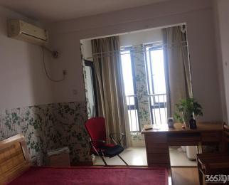 高新区长江西路合家福旁 优活公寓 朝南 精装 一室 家