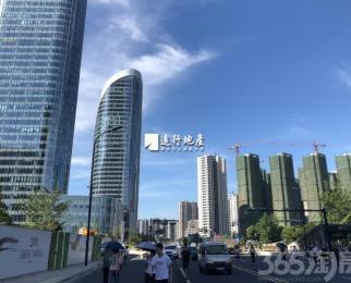 萧山钱江世纪城博地罕见高区670平精装修带家具随时看