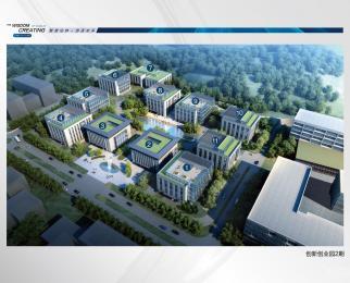 <font color=red>南大科学园</font>创新二期200-3200平米简装整租