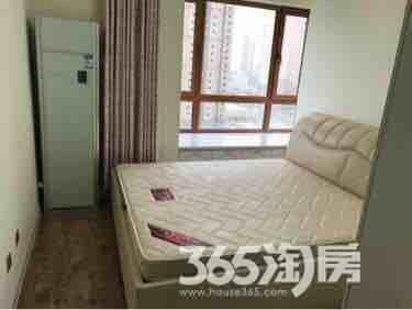 外滩叁号2室1厅1卫70平米整租精装