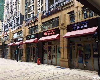 中南锦苑50平米整租毛坯