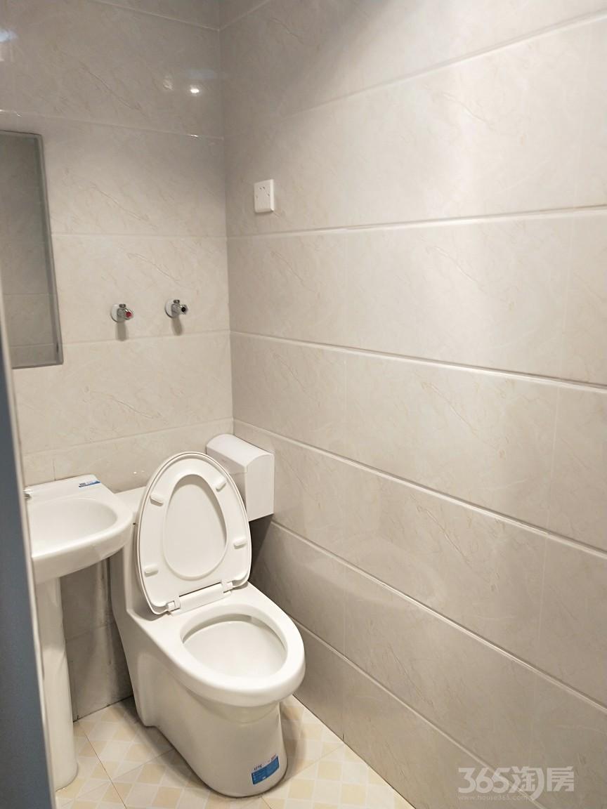 西溪水岸花苑1室0厅0卫15平米整租精装