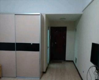 财富公寓1室0厅1卫39平米2008年产权房精装