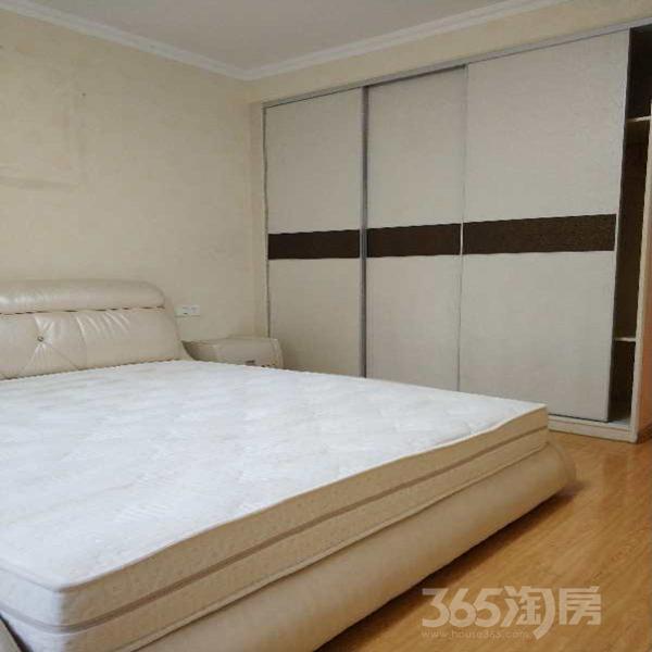 东部星城西区2室2厅1卫89.3平米2010年产权房精装