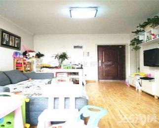 天润城14街区 地铁口 精装两房 满五 设施全送 随时看房 急售