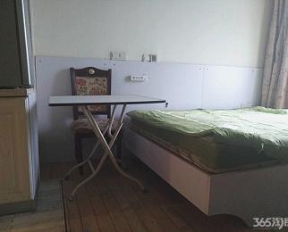 苜蓿园大街 月牙湖 老友记公寓单室套 家电齐全 拎包入住