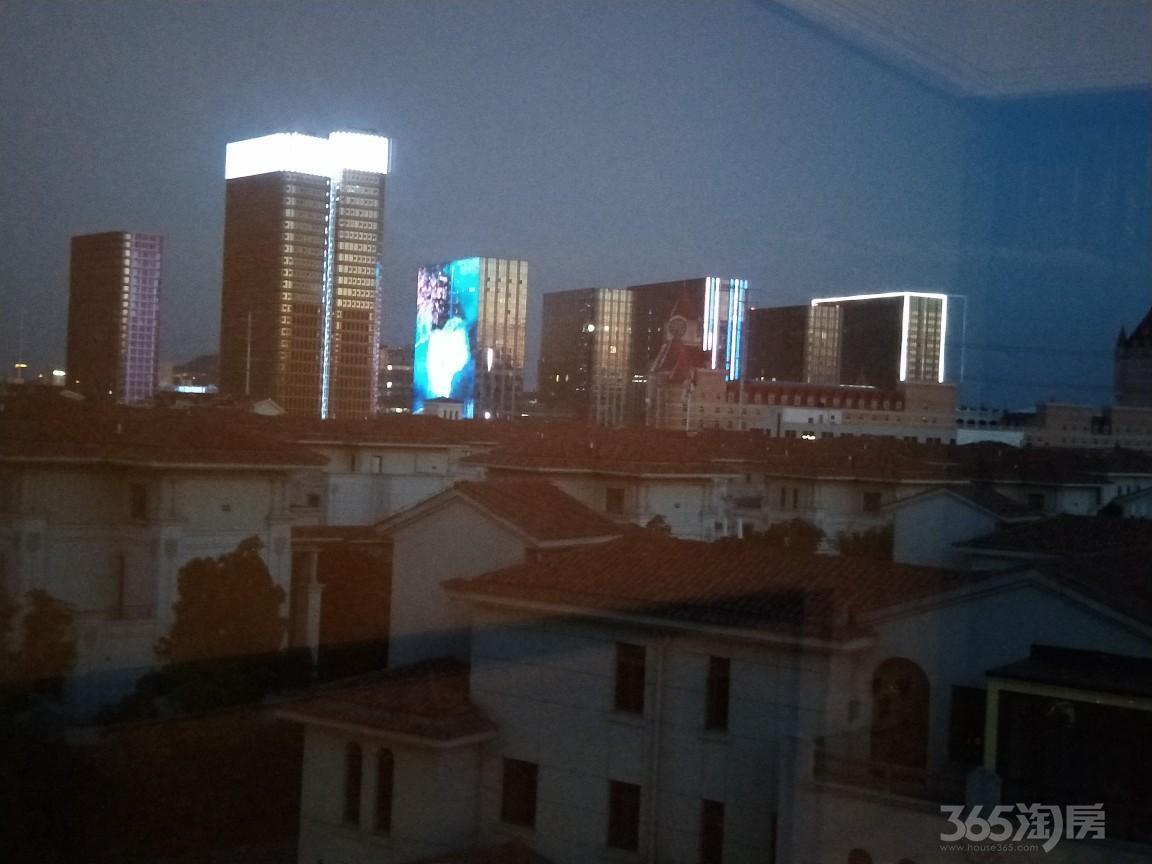 九龙湖别墅3室3厅3卫167平米整租精装