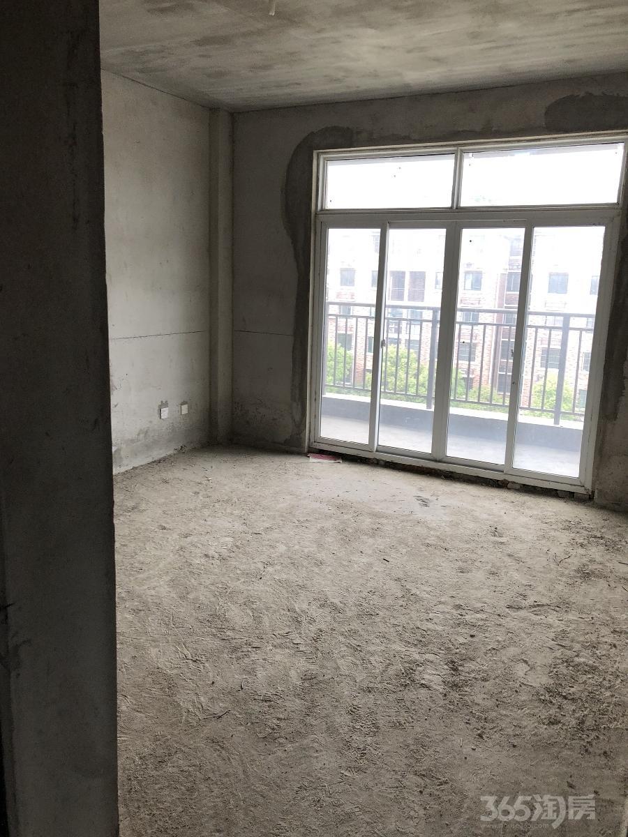 西堤阳光6室2厅3卫306平米毛坯使用权房2013年建满五年