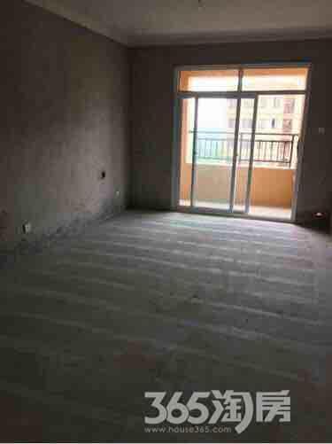 多金大公馆3室3厅2卫103平米毛坯产权房2017年建