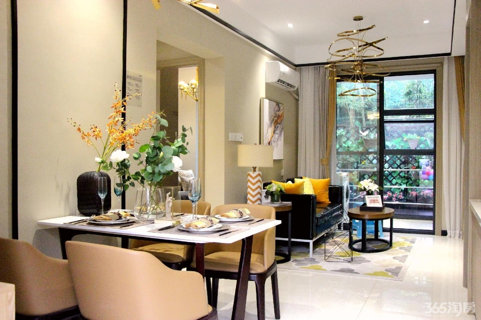 合肥最美、挑高公寓空降庐阳价格美到不敢想象 不限购、不限购