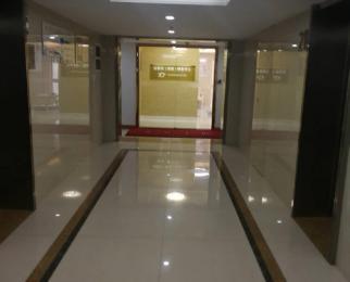 河西万达地铁口正对电梯口豪装出租