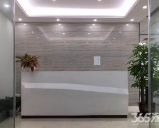 诚信大厦 甲级写字楼可注册平层精装含税价 多种面积九龙