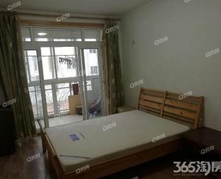 碧水湾花园 精装两房 设施齐全拎包入住 秦淮河风景带 急
