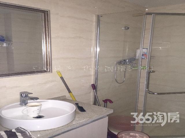 西湖区华彩国际精装62方一室一厅适合一家三口或养老居住的公寓