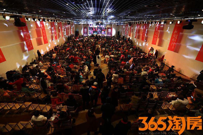 高清大图|南京首届社区邻里节盛大举行  爱在金陵和谐邻里