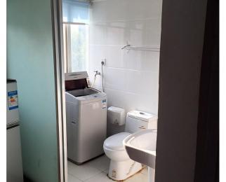 傅厚岗小区1室1厅1卫30平米整租精装非中介