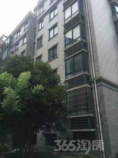 江盛公寓3室2厅2卫129平米毛坯使用权房2009年建满五年