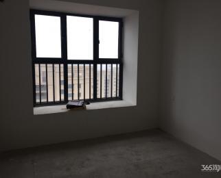 航空新城2室2厅1卫89平方产权房毛坯