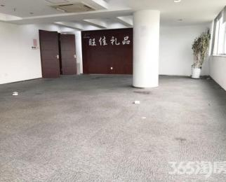 江宁CBD屹腾大厦727㎡现空精装送免费车位