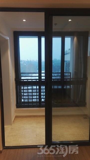 证大大拇指广场1室1厅1卫37平米整租精装