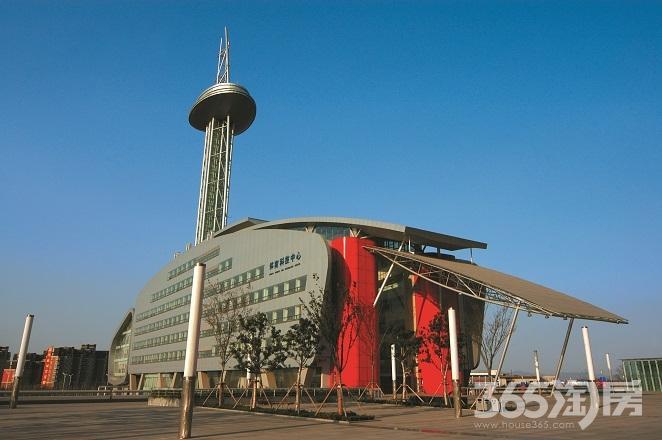 南京奥体中心科技中心97㎡整租精装