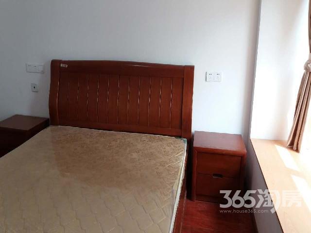 无锡市滨湖区太湖国际社区2室1厅1卫88.92㎡整租精装