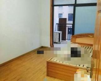 龙庭世家3室2厅1卫104平米简装产权房2005年建