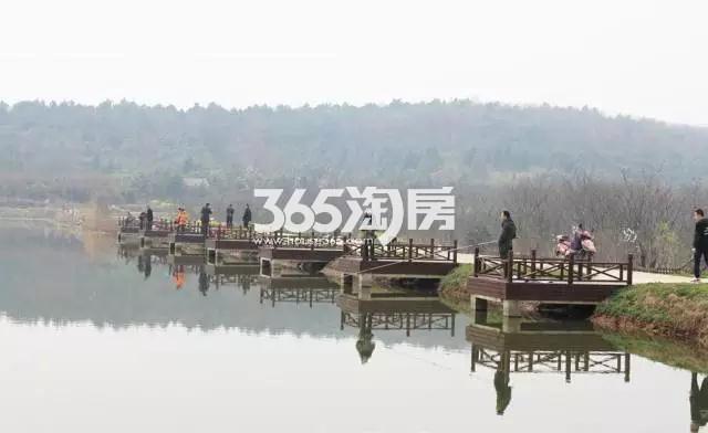 正源尚峰尚水实景图(3.21)
