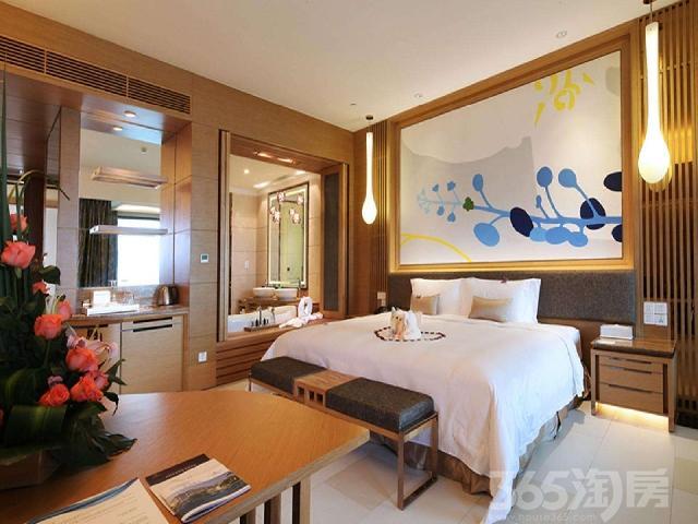 盛世花园3室2厅1卫120㎡2015年满两年产权房豪华装