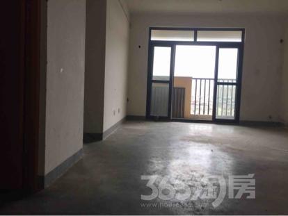 阳光翰庭1室1厅1卫66平米毛坯产权房2015年建
