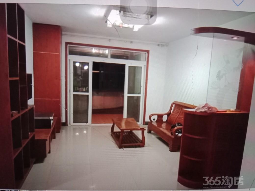 伟星凤凰城2室2厅1卫86平米整租精装