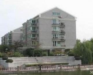 湖景花园 南京站 玄武湖畔 看房方便 豪华装修 超大面积 品质物业