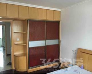 宁馨家园3室2厅2卫128平米整租简装
